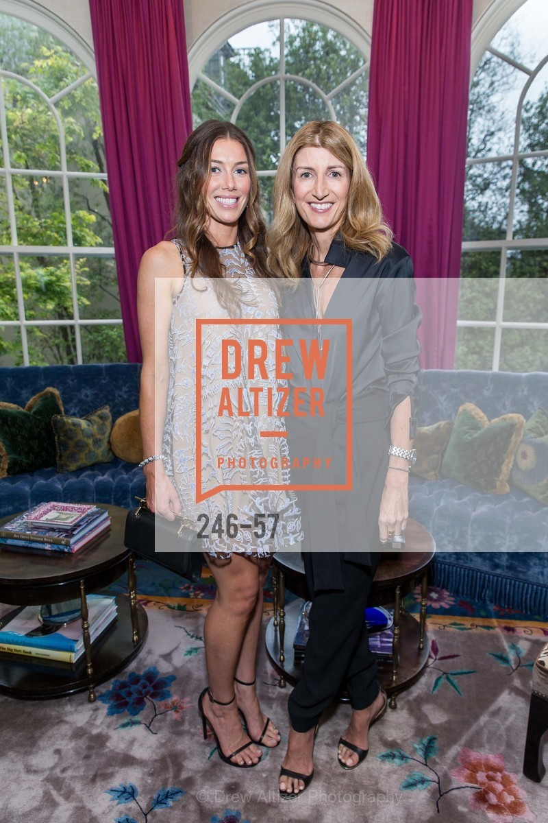 Extras, Katie and Todd Traina Host a Cocktail Party for Net-A-Porter, April 24th, 2015, Photo,Drew Altizer, Drew Altizer Photography, full-service agency, private events, San Francisco photographer, photographer california