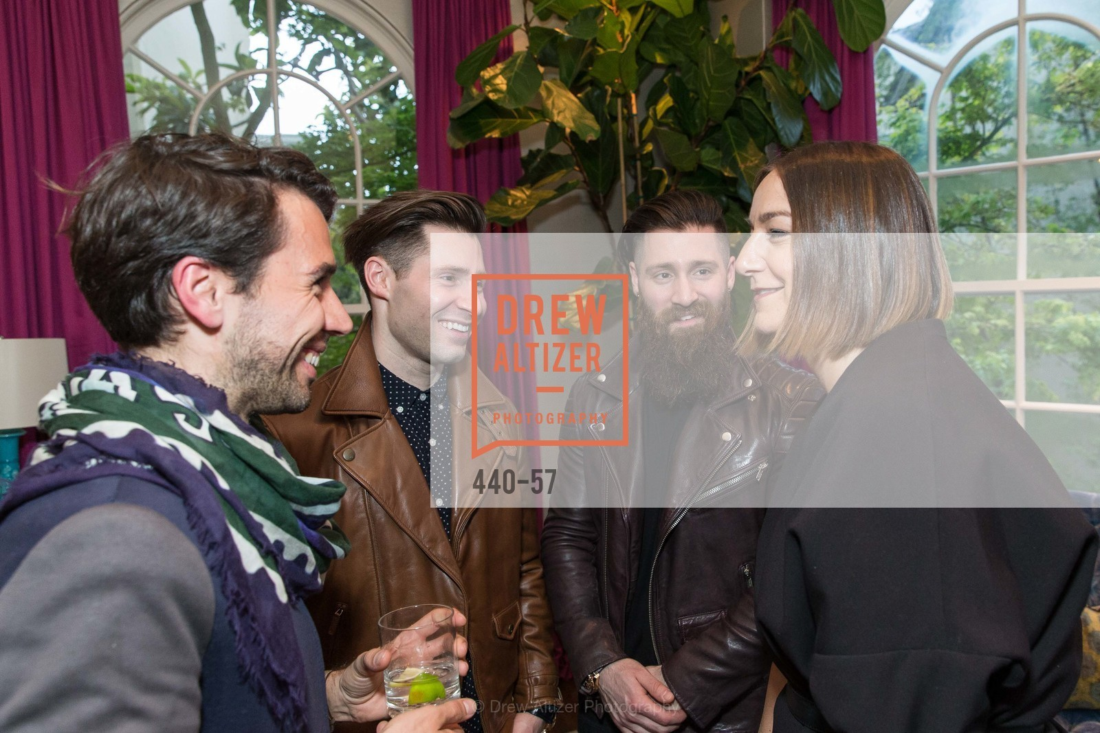 Extras, Katie and Todd Traina Host a Cocktail Party for Net-A-Porter, April 24th, 2015, Photo,Drew Altizer, Drew Altizer Photography, full-service event agency, private events, San Francisco photographer, photographer California