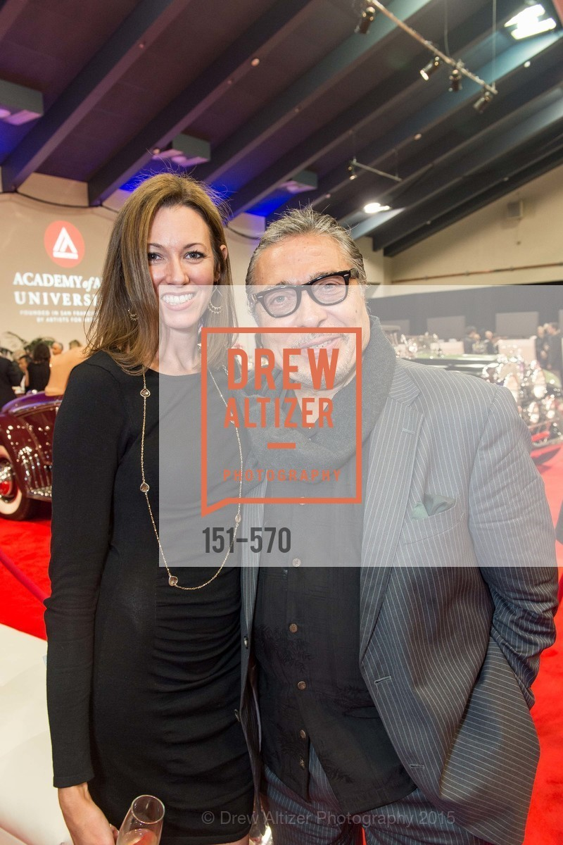 Melanie Clampit, Academy of Art University Reception at the 58th Annual SF International Auto Show, Moscone Convention Center. 747 Howard St, November 20th, 2015,Drew Altizer, Drew Altizer Photography, full-service agency, private events, San Francisco photographer, photographer california