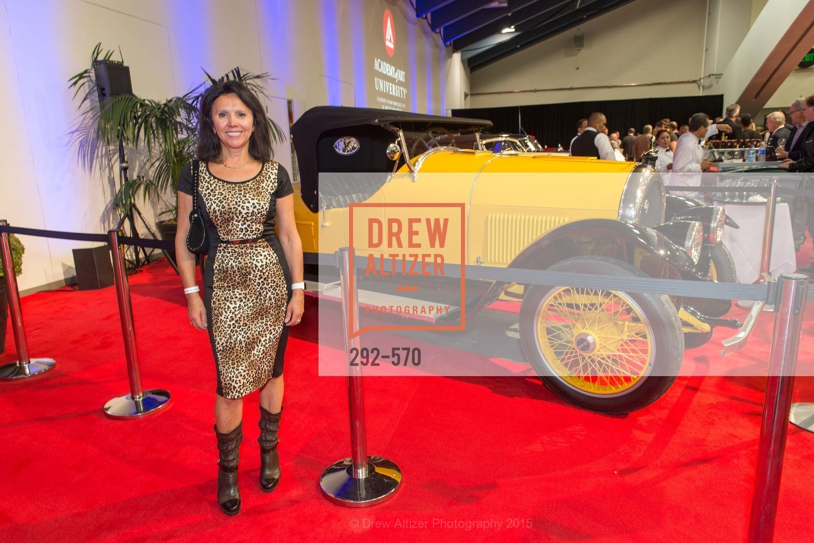 Extras, Academy of Art University Reception at the 58th Annual SF International Auto Show, November 20th, 2015, Photo,Drew Altizer, Drew Altizer Photography, full-service agency, private events, San Francisco photographer, photographer california