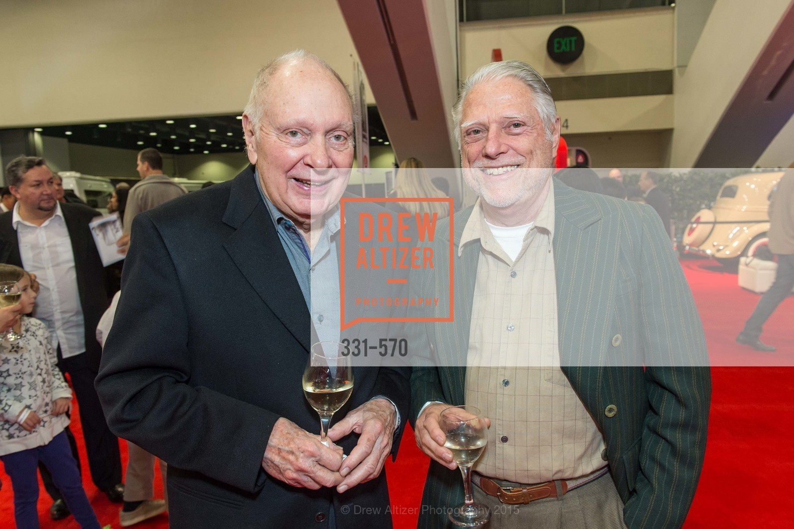 David Dalo, Jack Petit, Academy of Art University Reception at the 58th Annual SF International Auto Show, Moscone Convention Center. 747 Howard St, November 20th, 2015,Drew Altizer, Drew Altizer Photography, full-service agency, private events, San Francisco photographer, photographer california