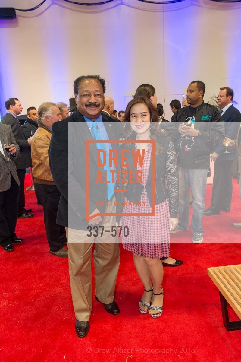 Charles Belle, Nina Belle, Academy of Art University Reception at the 58th Annual SF International Auto Show, Moscone Convention Center. 747 Howard St, November 20th, 2015,Drew Altizer, Drew Altizer Photography, full-service agency, private events, San Francisco photographer, photographer california