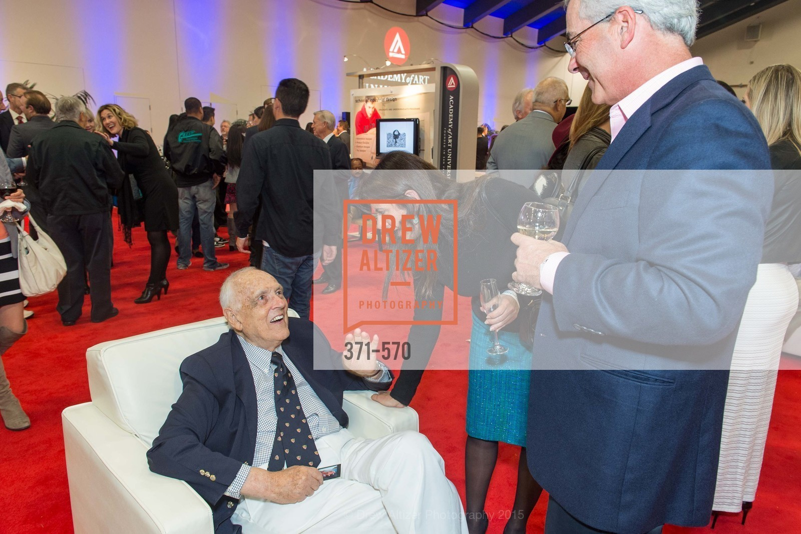 Richard Stephens, Academy of Art University Reception at the 58th Annual SF International Auto Show, Moscone Convention Center. 747 Howard St, November 20th, 2015,Drew Altizer, Drew Altizer Photography, full-service agency, private events, San Francisco photographer, photographer california
