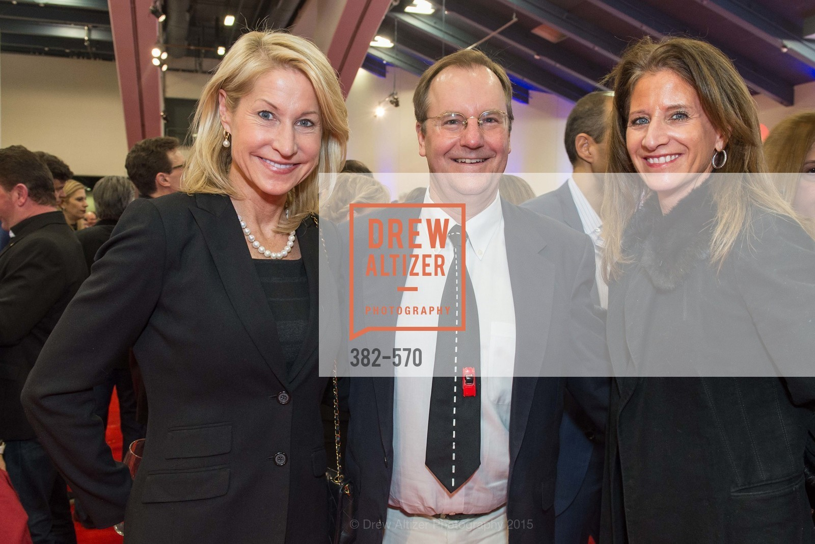 Jeff Ricker, Kathleen Hoolihan, Academy of Art University Reception at the 58th Annual SF International Auto Show, Moscone Convention Center. 747 Howard St, November 20th, 2015,Drew Altizer, Drew Altizer Photography, full-service agency, private events, San Francisco photographer, photographer california