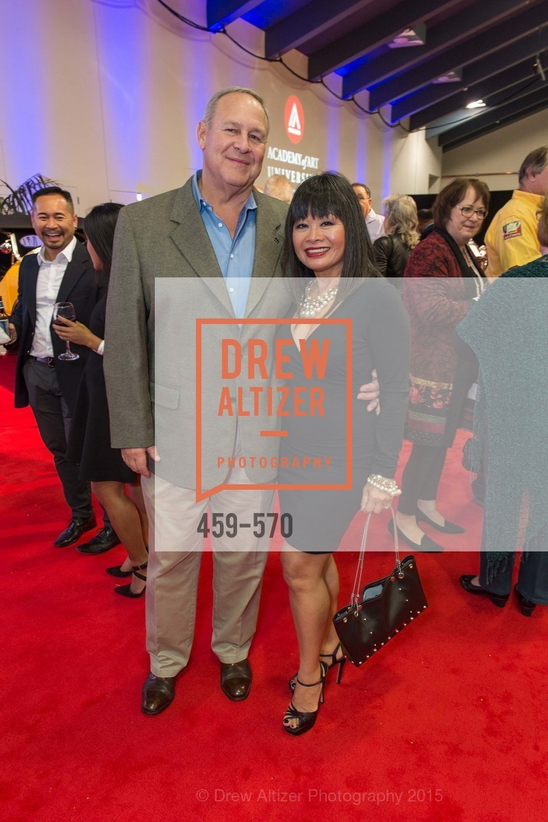 Rebecca Delgado, Academy of Art University Reception at the 58th Annual SF International Auto Show, Moscone Convention Center. 747 Howard St, November 20th, 2015,Drew Altizer, Drew Altizer Photography, full-service agency, private events, San Francisco photographer, photographer california
