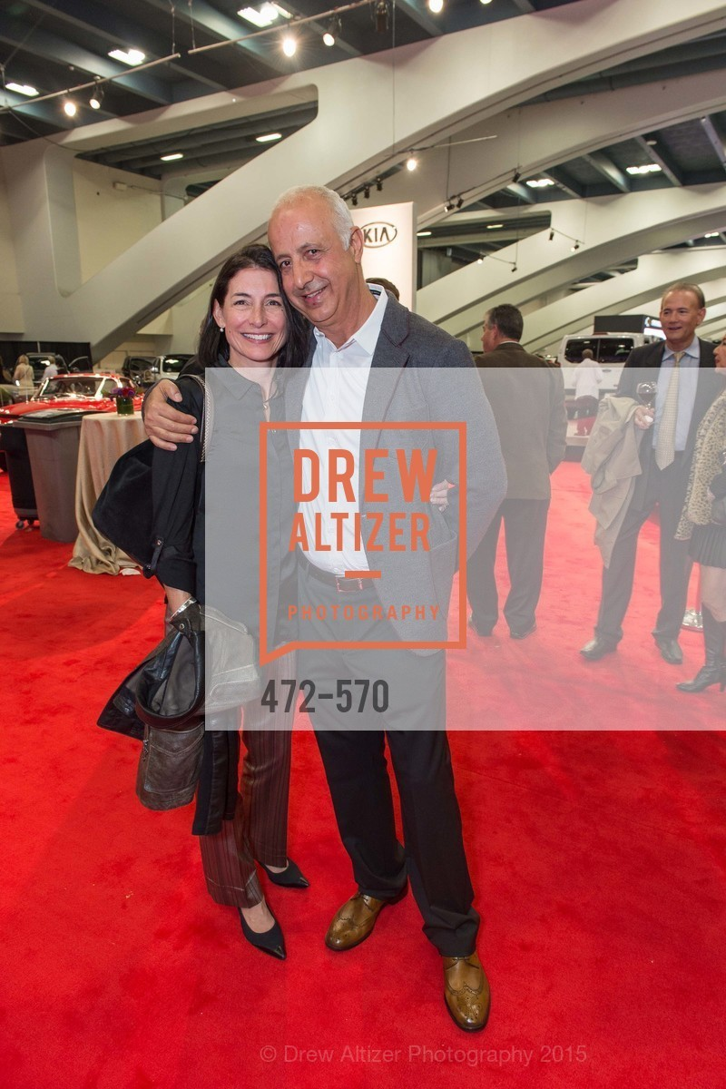 Naim Karkavi, Academy of Art University Reception at the 58th Annual SF International Auto Show, Moscone Convention Center. 747 Howard St, November 20th, 2015,Drew Altizer, Drew Altizer Photography, full-service event agency, private events, San Francisco photographer, photographer California