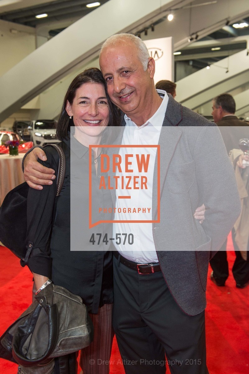 Naim Karkavi, Academy of Art University Reception at the 58th Annual SF International Auto Show, Moscone Convention Center. 747 Howard St, November 20th, 2015,Drew Altizer, Drew Altizer Photography, full-service agency, private events, San Francisco photographer, photographer california