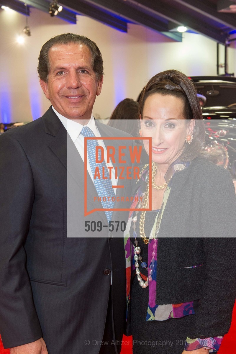 Bob Federighi, Toni Wolfson, Academy of Art University Reception at the 58th Annual SF International Auto Show, Moscone Convention Center. 747 Howard St, November 20th, 2015,Drew Altizer, Drew Altizer Photography, full-service agency, private events, San Francisco photographer, photographer california