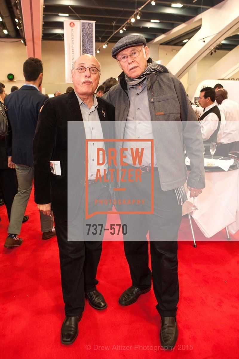 Michael Rudman, Von Bozzay, Academy of Art University Reception at the 58th Annual SF International Auto Show, Moscone Convention Center. 747 Howard St, November 20th, 2015,Drew Altizer, Drew Altizer Photography, full-service agency, private events, San Francisco photographer, photographer california