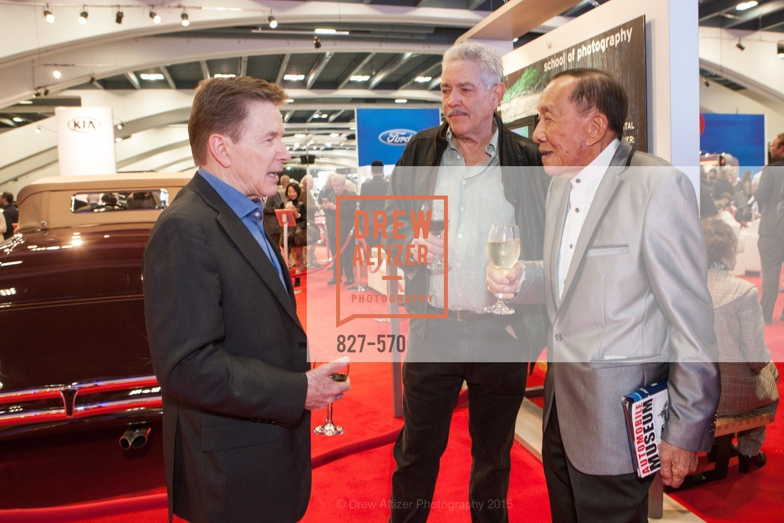 Henry Him, Academy of Art University Reception at the 58th Annual SF International Auto Show, Moscone Convention Center. 747 Howard St, November 20th, 2015,Drew Altizer, Drew Altizer Photography, full-service agency, private events, San Francisco photographer, photographer california