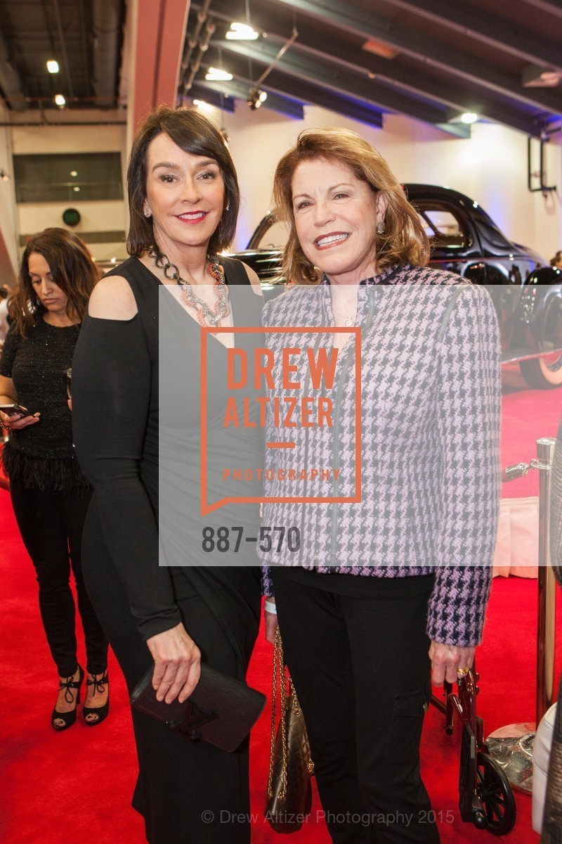 Elisa Stephens, Vel Cox, Academy of Art University Reception at the 58th Annual SF International Auto Show, Moscone Convention Center. 747 Howard St, November 20th, 2015,Drew Altizer, Drew Altizer Photography, full-service agency, private events, San Francisco photographer, photographer california