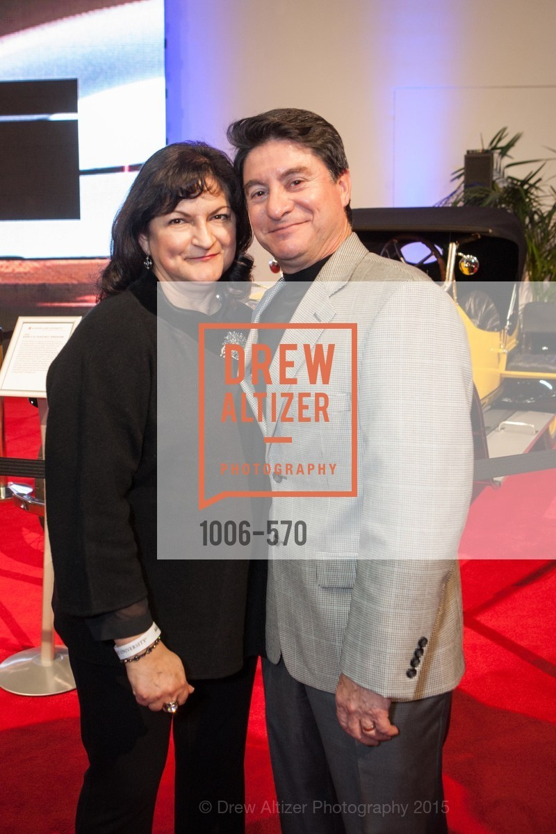 Felipe Gonzalez, Marty Gonzales, Academy of Art University Reception at the 58th Annual SF International Auto Show, Moscone Convention Center. 747 Howard St, November 20th, 2015,Drew Altizer, Drew Altizer Photography, full-service agency, private events, San Francisco photographer, photographer california