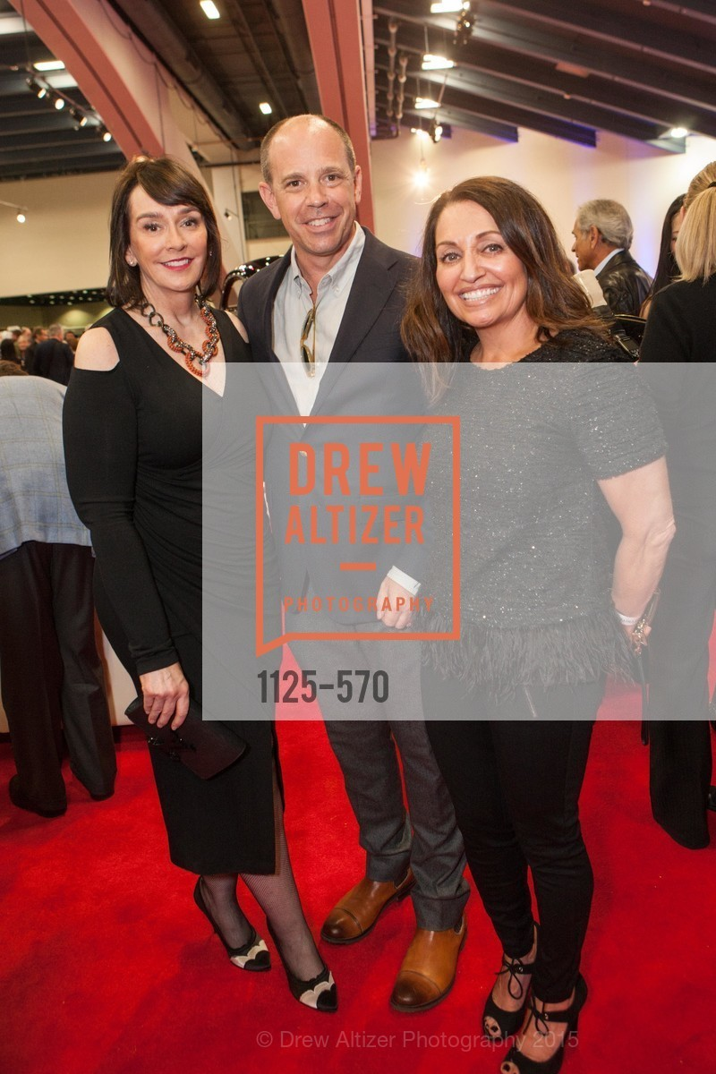 Elisa Stephens, Erica Wright, Academy of Art University Reception at the 58th Annual SF International Auto Show, Moscone Convention Center. 747 Howard St, November 20th, 2015,Drew Altizer, Drew Altizer Photography, full-service agency, private events, San Francisco photographer, photographer california
