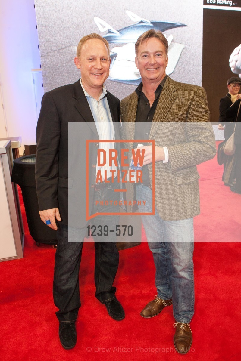 J Randy Gordon, Ralph Brad, Academy of Art University Reception at the 58th Annual SF International Auto Show, Moscone Convention Center. 747 Howard St, November 20th, 2015,Drew Altizer, Drew Altizer Photography, full-service agency, private events, San Francisco photographer, photographer california
