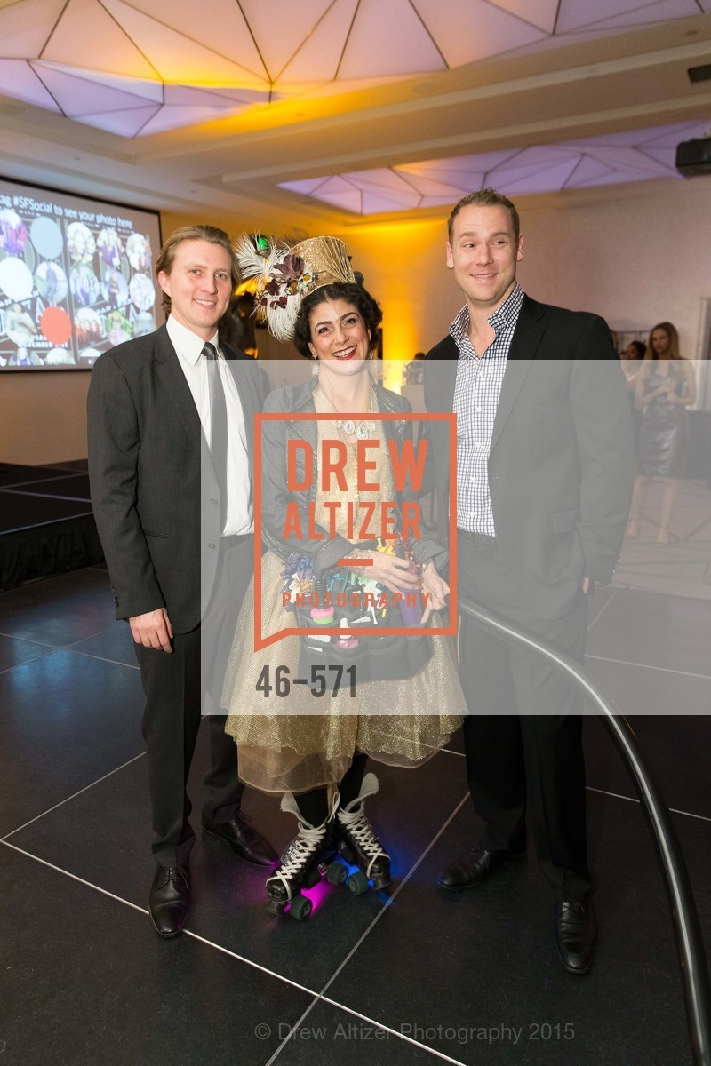 Ben Anderson, Sarah Alkassab, Anderson Pugash, The 10th Annual San Francisco Social, W Hotel. 181 3rd St, November 21st, 2015,Drew Altizer, Drew Altizer Photography, full-service agency, private events, San Francisco photographer, photographer california