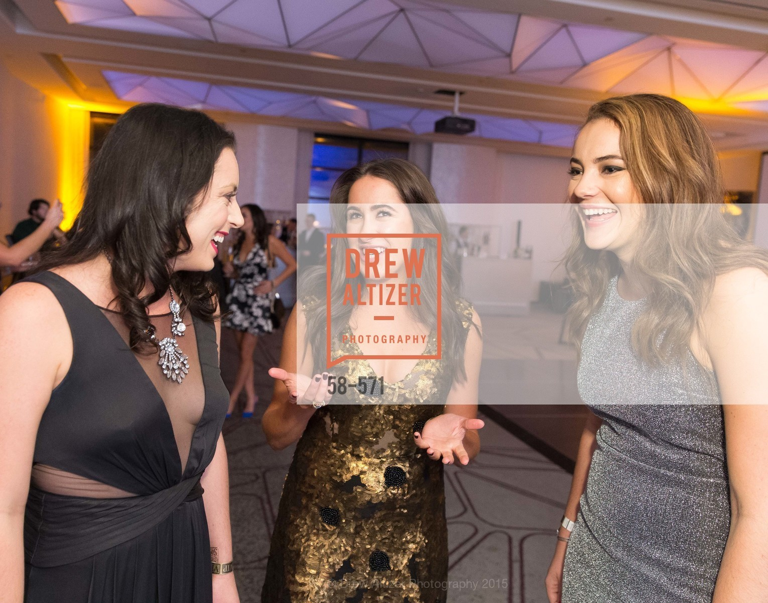 Amanda Coffee, Morgan Moore, Allie Zimnoch, The 10th Annual San Francisco Social, W Hotel. 181 3rd St, November 21st, 2015,Drew Altizer, Drew Altizer Photography, full-service event agency, private events, San Francisco photographer, photographer California
