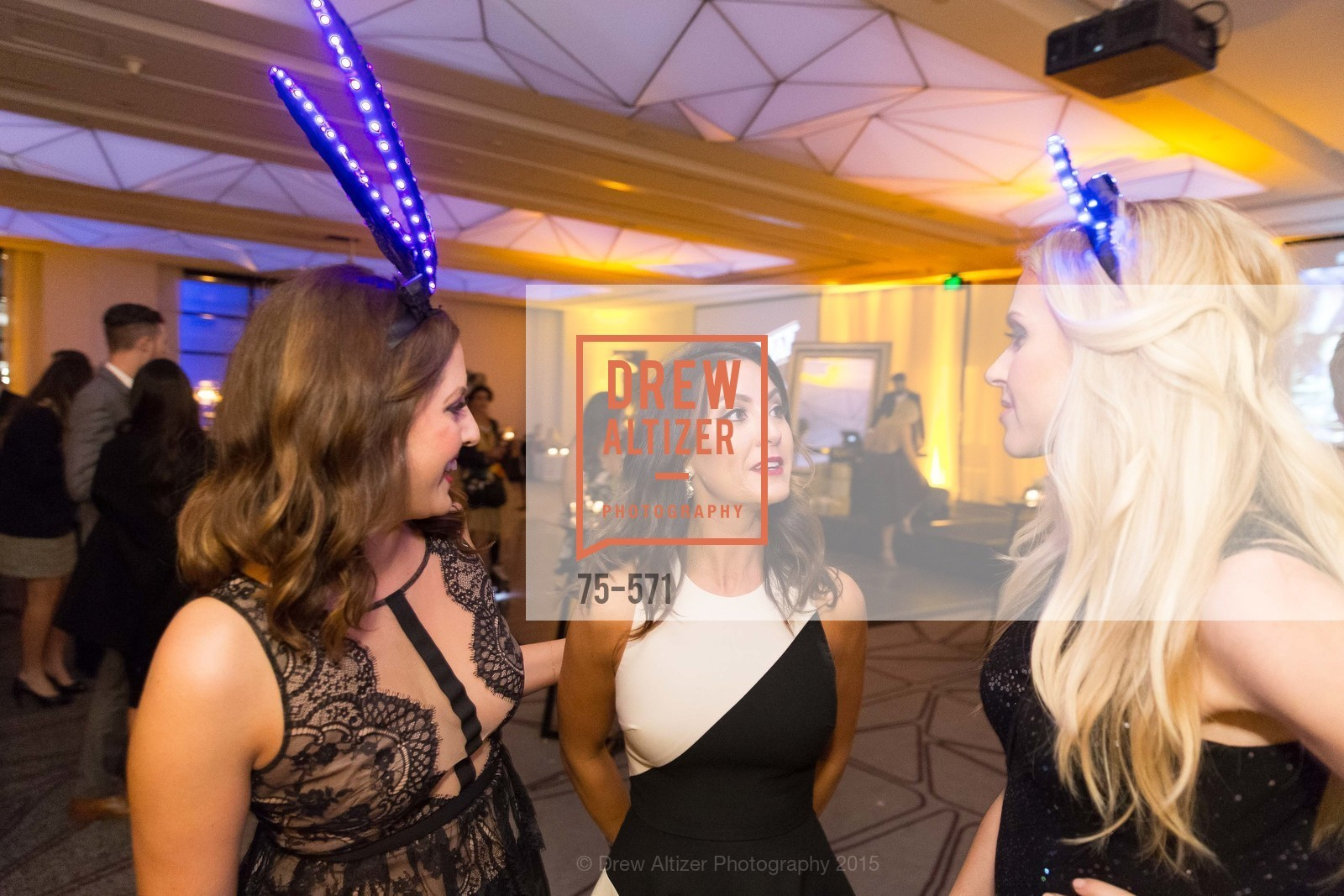 Sara Barnard, Alissa Yee, Erin Finnegan, The 10th Annual San Francisco Social, W Hotel. 181 3rd St, November 21st, 2015,Drew Altizer, Drew Altizer Photography, full-service agency, private events, San Francisco photographer, photographer california