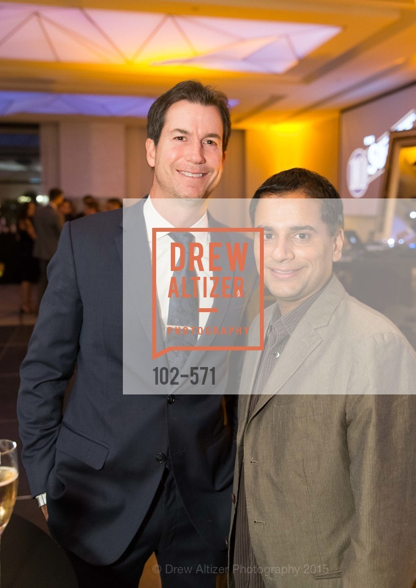 Tim Larson, Suraj Cherry, The 10th Annual San Francisco Social, W Hotel. 181 3rd St, November 21st, 2015,Drew Altizer, Drew Altizer Photography, full-service agency, private events, San Francisco photographer, photographer california