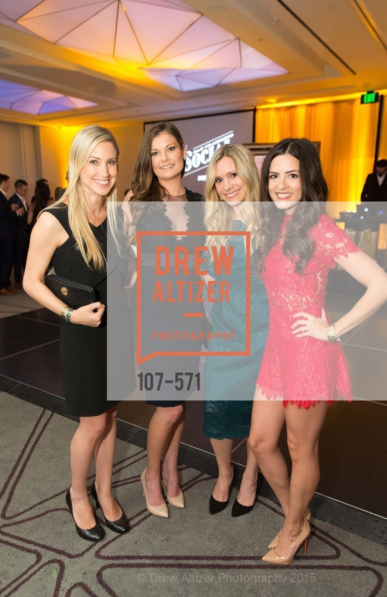 Mackenzie Corbett, Mandy Killion, Sarah Clifford, Maria Morales, The 10th Annual San Francisco Social, W Hotel. 181 3rd St, November 21st, 2015,Drew Altizer, Drew Altizer Photography, full-service agency, private events, San Francisco photographer, photographer california
