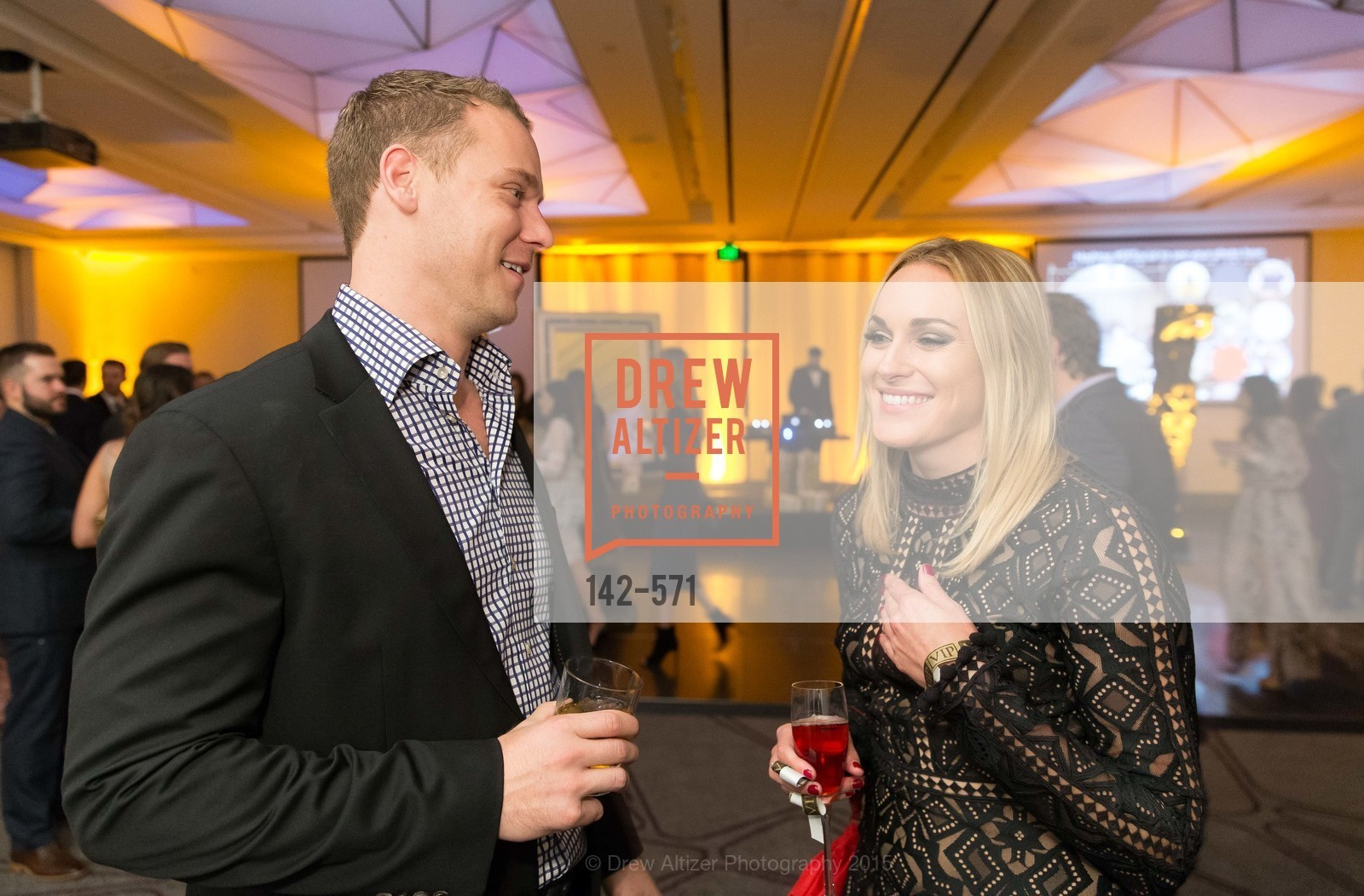 Anderson Pugash, Meredith May, The 10th Annual San Francisco Social, W Hotel. 181 3rd St, November 21st, 2015,Drew Altizer, Drew Altizer Photography, full-service agency, private events, San Francisco photographer, photographer california