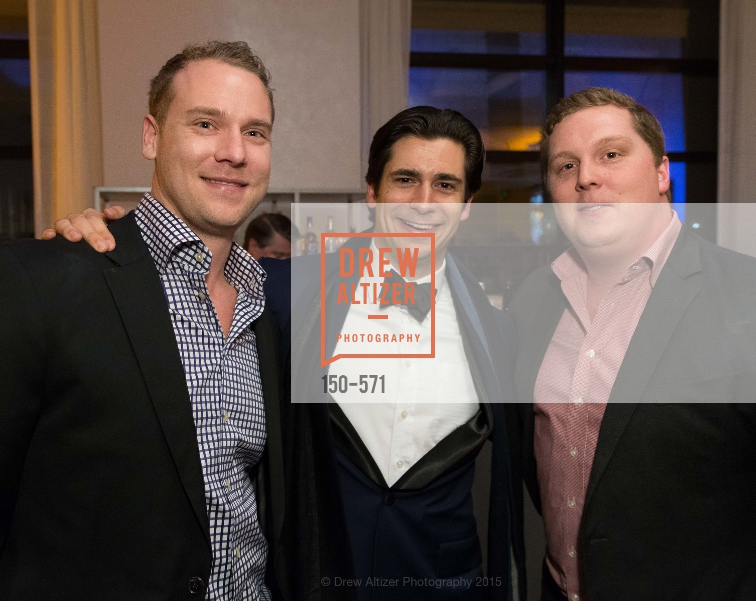 Anderson Pugash, Michael Willis, Jack Herr, The 10th Annual San Francisco Social, W Hotel. 181 3rd St, November 21st, 2015,Drew Altizer, Drew Altizer Photography, full-service agency, private events, San Francisco photographer, photographer california
