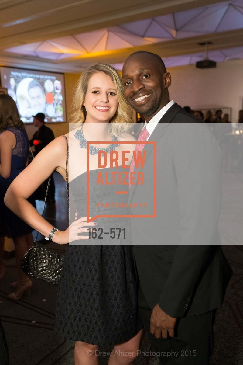 Laura Moyer, Kolapo Odujinrin, The 10th Annual San Francisco Social, W Hotel. 181 3rd St, November 21st, 2015,Drew Altizer, Drew Altizer Photography, full-service agency, private events, San Francisco photographer, photographer california