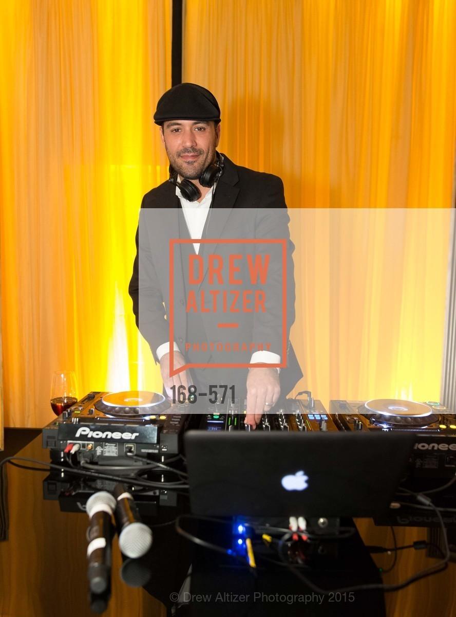 DJ David Carvalho, The 10th Annual San Francisco Social, W Hotel. 181 3rd St, November 21st, 2015,Drew Altizer, Drew Altizer Photography, full-service agency, private events, San Francisco photographer, photographer california
