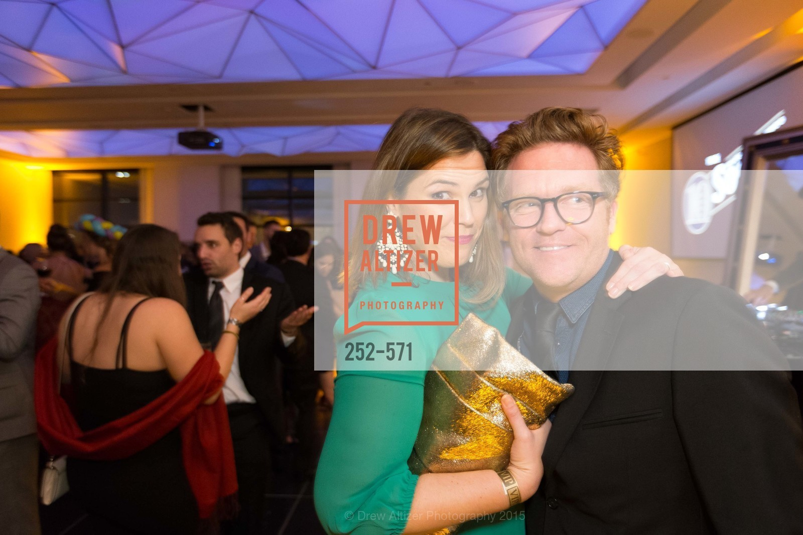Beth Spotswood, Brock Keeling, The 10th Annual San Francisco Social, W Hotel. 181 3rd St, November 21st, 2015,Drew Altizer, Drew Altizer Photography, full-service agency, private events, San Francisco photographer, photographer california