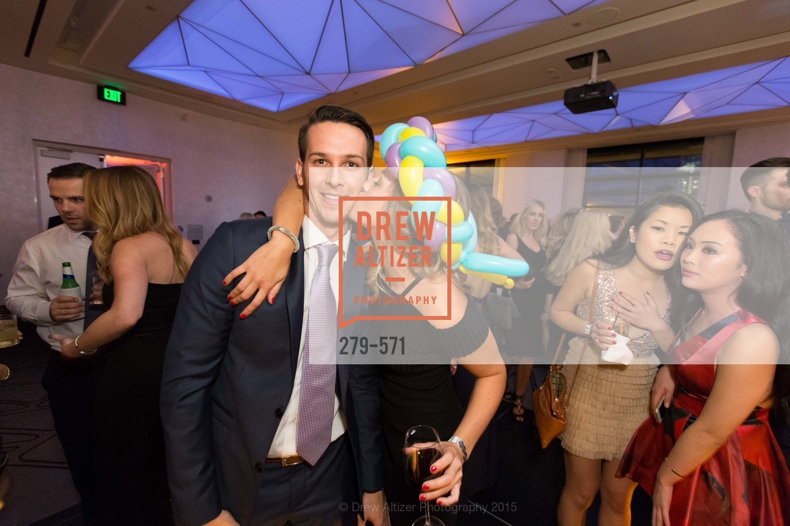 Stevie Patmong, Molly Ehlers, The 10th Annual San Francisco Social, W Hotel. 181 3rd St, November 21st, 2015,Drew Altizer, Drew Altizer Photography, full-service event agency, private events, San Francisco photographer, photographer California