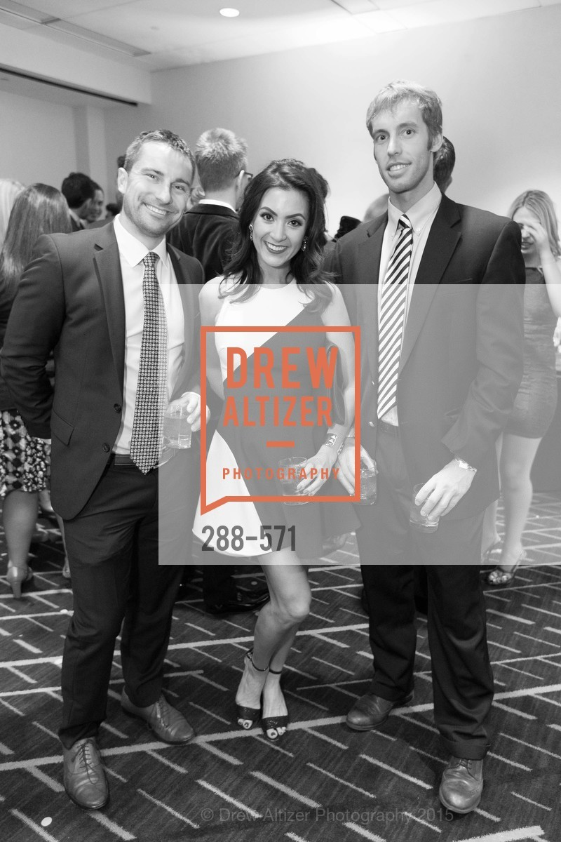 Jesse Schumaker, Alissa Yee, JJ Warren, The 10th Annual San Francisco Social, W Hotel. 181 3rd St, November 21st, 2015,Drew Altizer, Drew Altizer Photography, full-service agency, private events, San Francisco photographer, photographer california