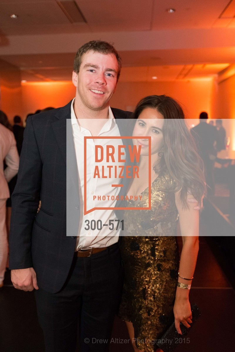 Matt Sanford, Morgan Moore, The 10th Annual San Francisco Social, W Hotel. 181 3rd St, November 21st, 2015,Drew Altizer, Drew Altizer Photography, full-service agency, private events, San Francisco photographer, photographer california
