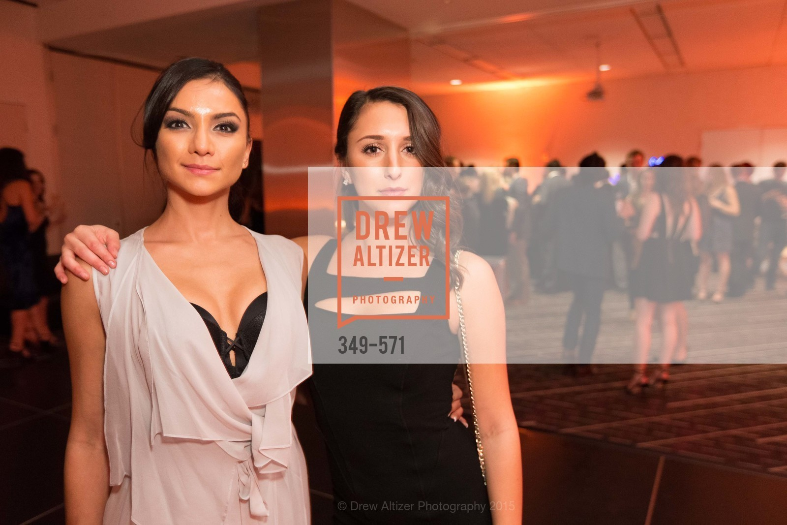 Carameh Golovar, Natalie Kenyon, The 10th Annual San Francisco Social, W Hotel. 181 3rd St, November 21st, 2015,Drew Altizer, Drew Altizer Photography, full-service agency, private events, San Francisco photographer, photographer california