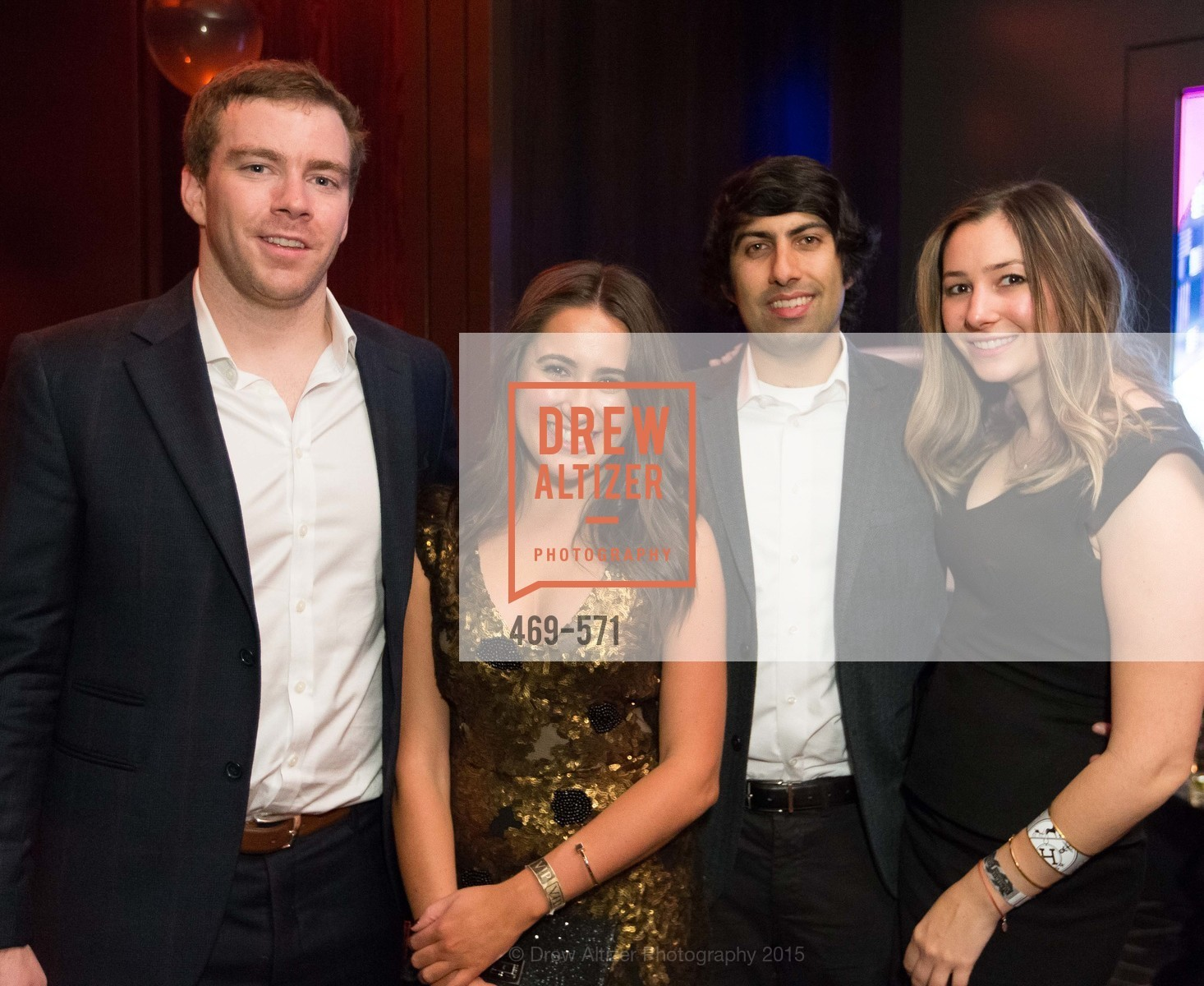 Matt Sanford, Morgan Moore, Ryan Loomba, Alex McClure, The 10th Annual San Francisco Social, W Hotel. 181 3rd St, November 21st, 2015,Drew Altizer, Drew Altizer Photography, full-service agency, private events, San Francisco photographer, photographer california