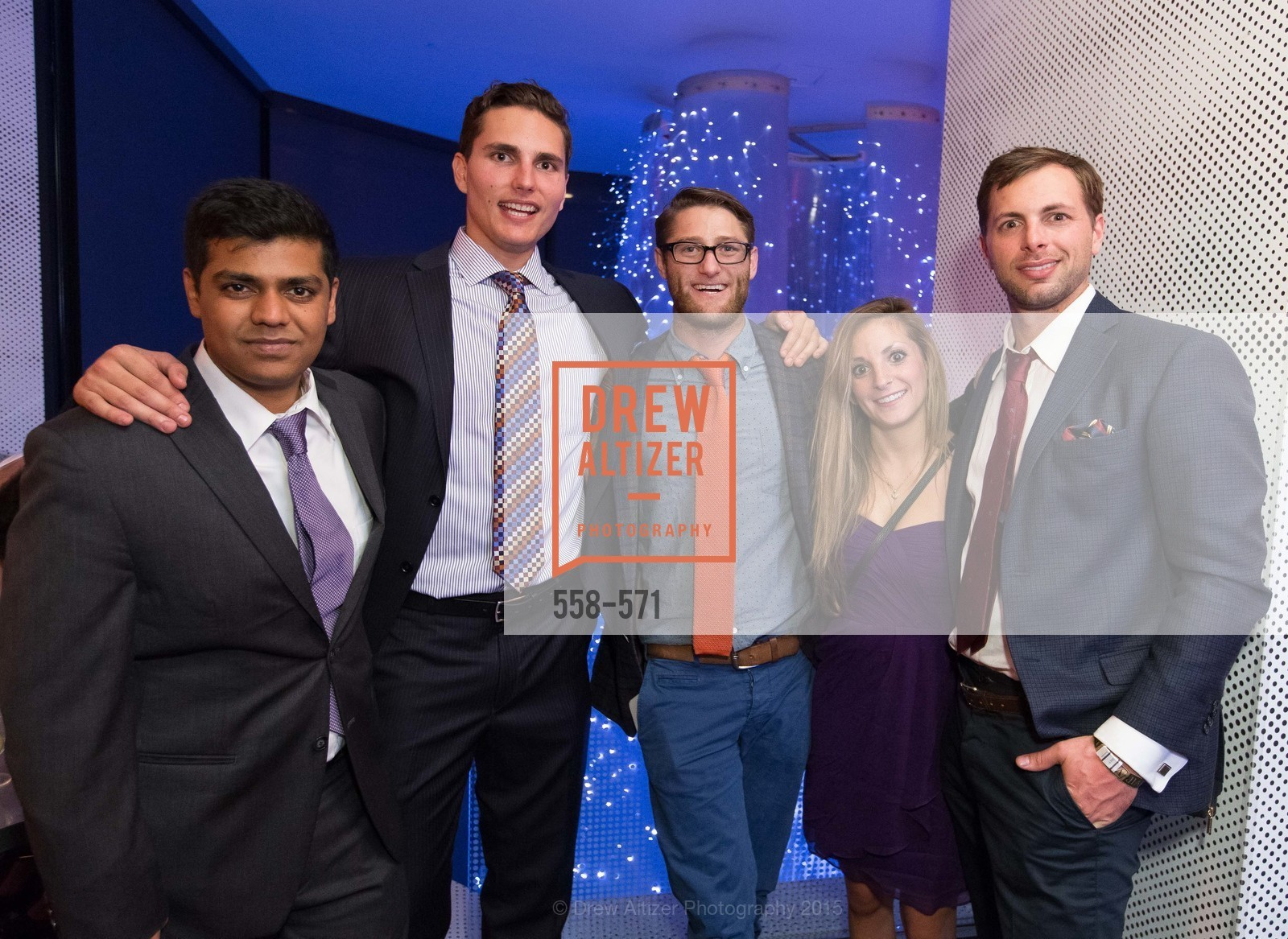 Prasheel Vissaprada, Steve Rogers, Josh Breuner, Malaena Waldman, Nick Ghirardelli, The 10th Annual San Francisco Social, W Hotel. 181 3rd St, November 21st, 2015,Drew Altizer, Drew Altizer Photography, full-service event agency, private events, San Francisco photographer, photographer California
