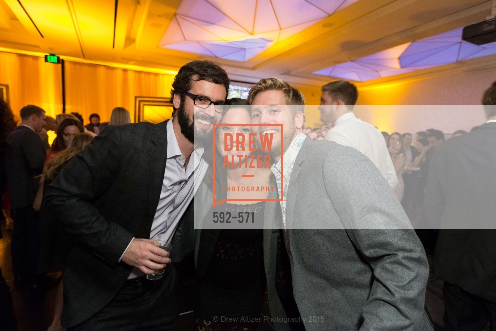 Kyle Withyzombe, Hannah Schmunk, Nick Price, The 10th Annual San Francisco Social, W Hotel. 181 3rd St, November 21st, 2015,Drew Altizer, Drew Altizer Photography, full-service agency, private events, San Francisco photographer, photographer california