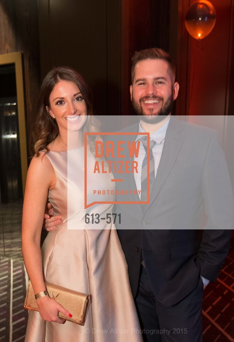 Madison Ginnett, Evan Allumbaugh, The 10th Annual San Francisco Social, W Hotel. 181 3rd St, November 21st, 2015,Drew Altizer, Drew Altizer Photography, full-service agency, private events, San Francisco photographer, photographer california