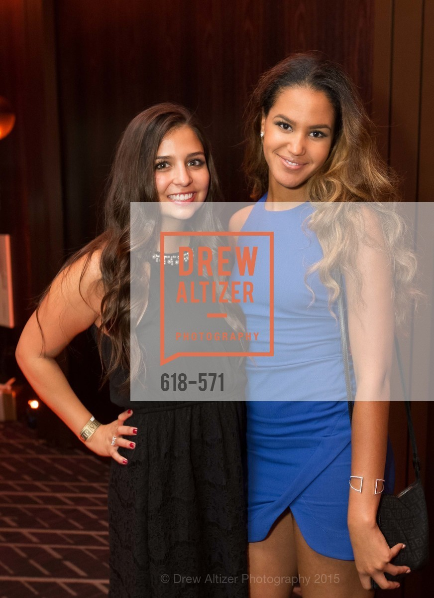 Samantha Haft, Shellby Fabian, The 10th Annual San Francisco Social, W Hotel. 181 3rd St, November 21st, 2015,Drew Altizer, Drew Altizer Photography, full-service agency, private events, San Francisco photographer, photographer california
