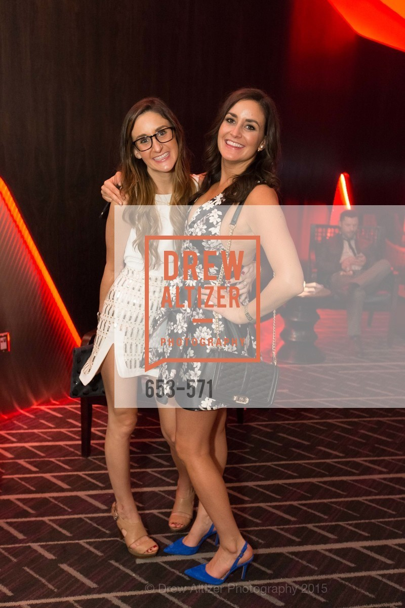 Molly Landers, Kaitlyn Landers, The 10th Annual San Francisco Social, W Hotel. 181 3rd St, November 21st, 2015,Drew Altizer, Drew Altizer Photography, full-service event agency, private events, San Francisco photographer, photographer California