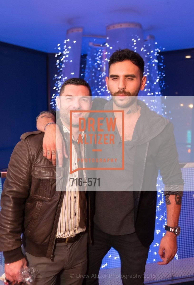 Justin Morgan, Ras Castro, The 10th Annual San Francisco Social, W Hotel. 181 3rd St, November 21st, 2015,Drew Altizer, Drew Altizer Photography, full-service agency, private events, San Francisco photographer, photographer california