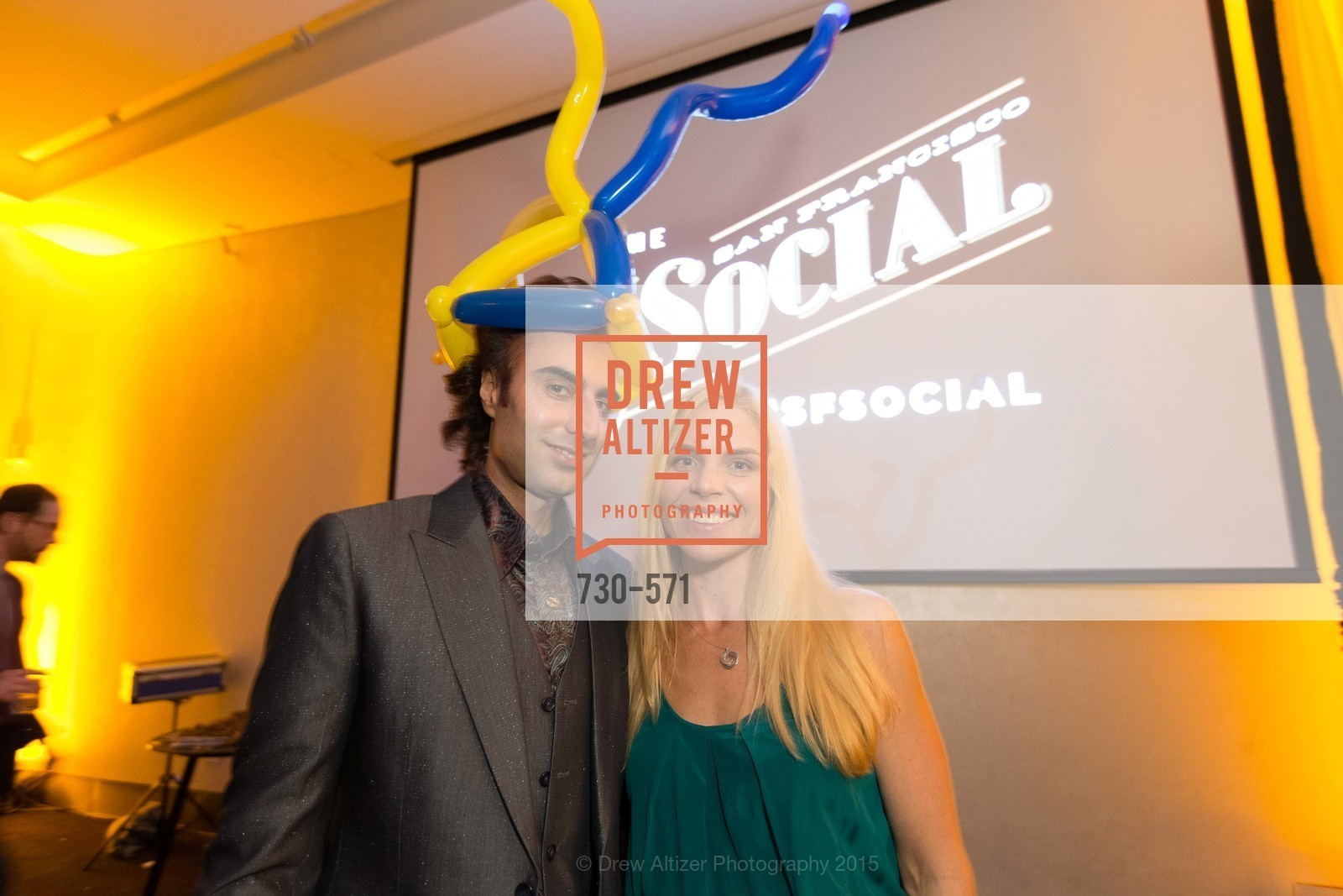 Rishi Bijlani, Abigail Cruise, The 10th Annual San Francisco Social, W Hotel. 181 3rd St, November 21st, 2015,Drew Altizer, Drew Altizer Photography, full-service agency, private events, San Francisco photographer, photographer california