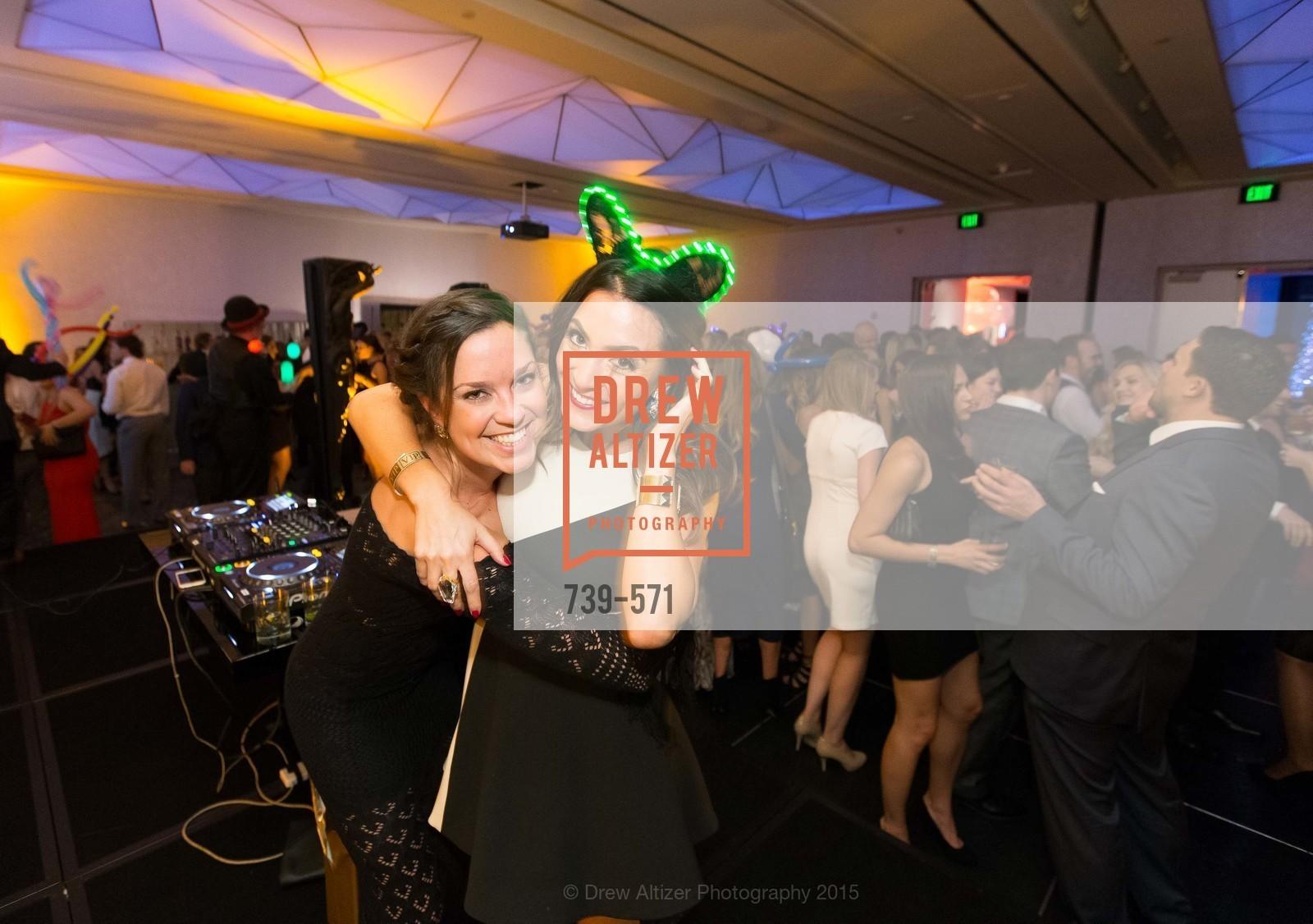 Hannah Schmunk, Alissa Yee, The 10th Annual San Francisco Social, W Hotel. 181 3rd St, November 21st, 2015,Drew Altizer, Drew Altizer Photography, full-service event agency, private events, San Francisco photographer, photographer California