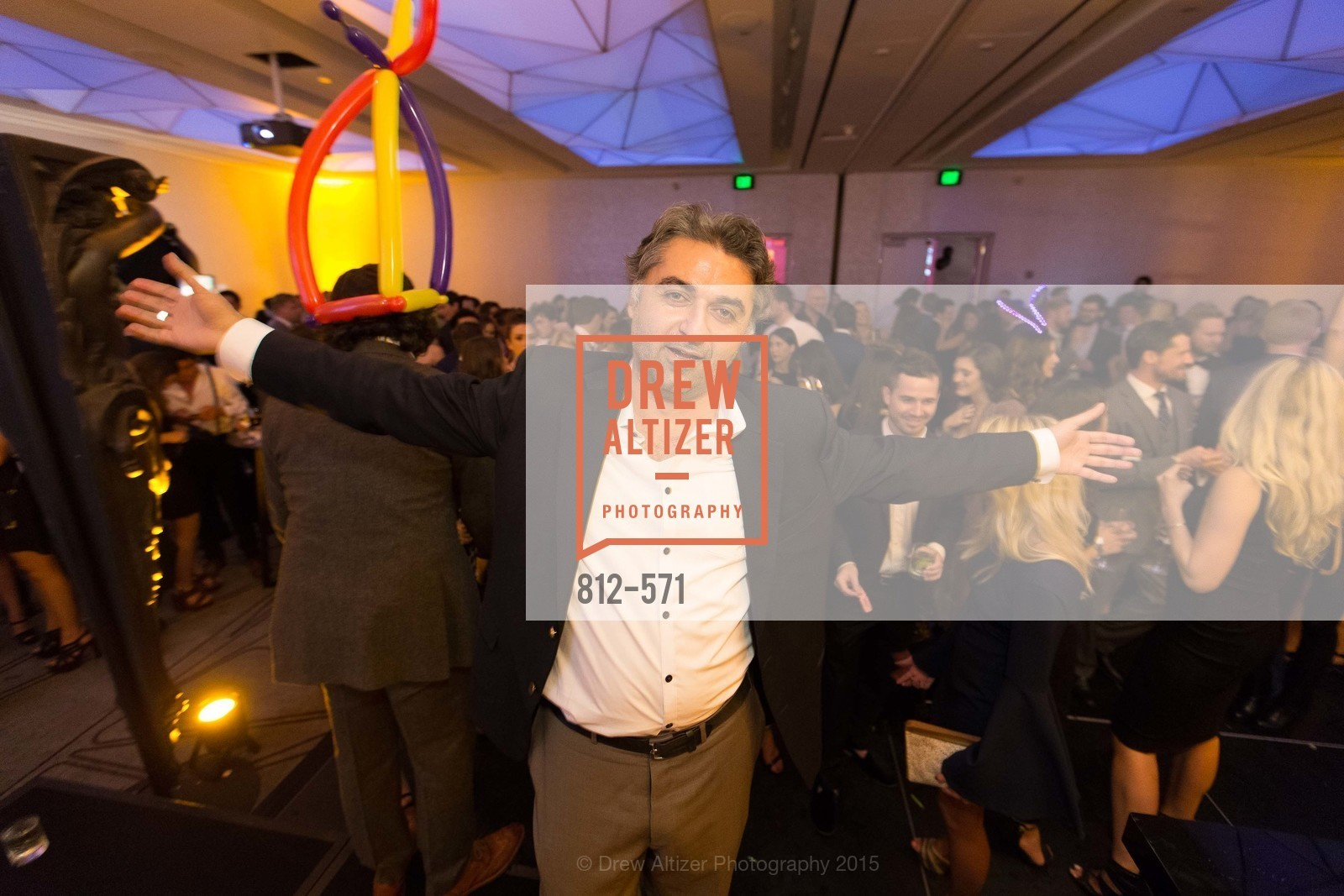 Hooman Khalili, The 10th Annual San Francisco Social, W Hotel. 181 3rd St, November 21st, 2015,Drew Altizer, Drew Altizer Photography, full-service agency, private events, San Francisco photographer, photographer california