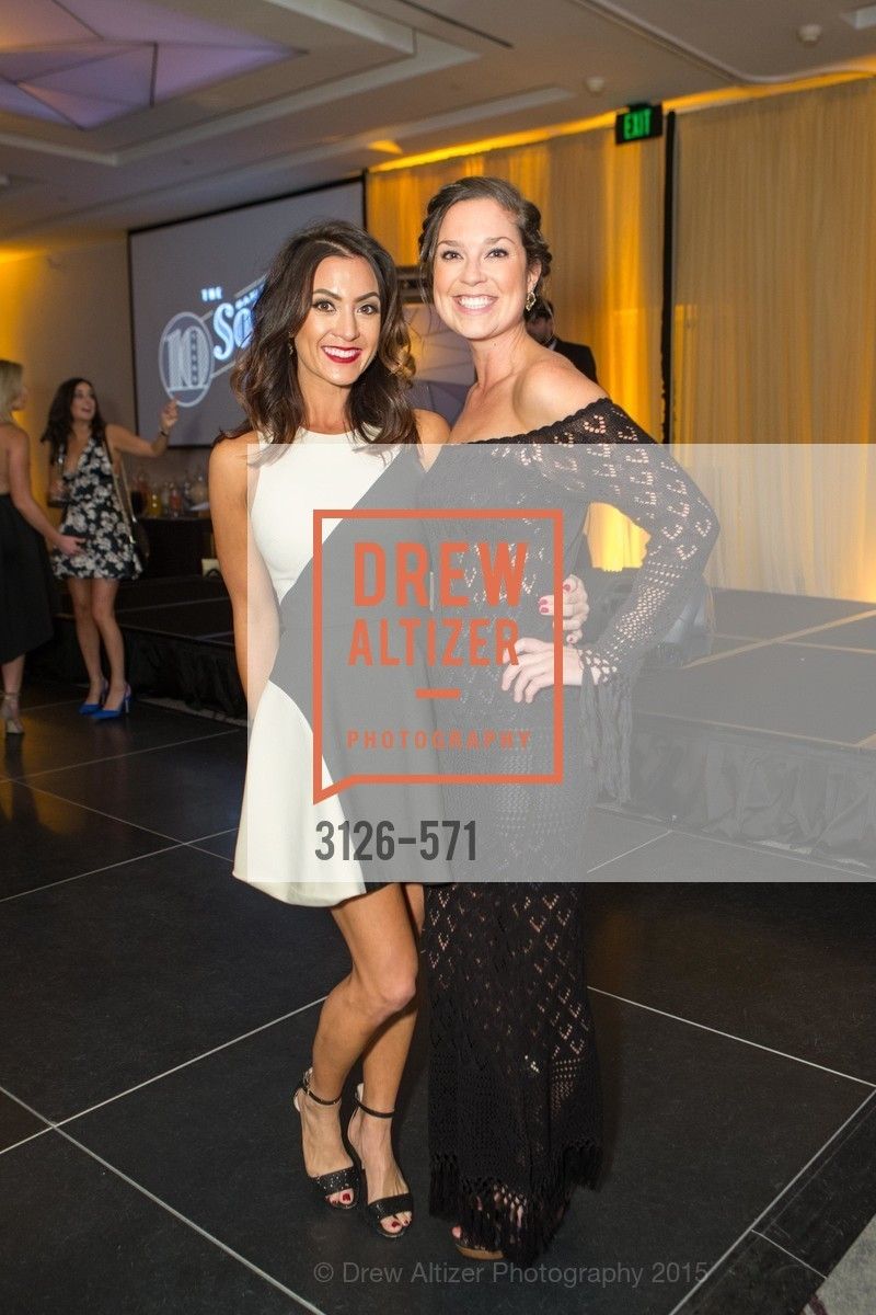 Alissa Yee, Hannah Schmunk, The 10th Annual San Francisco Social, W Hotel. 181 3rd St, November 21st, 2015,Drew Altizer, Drew Altizer Photography, full-service agency, private events, San Francisco photographer, photographer california