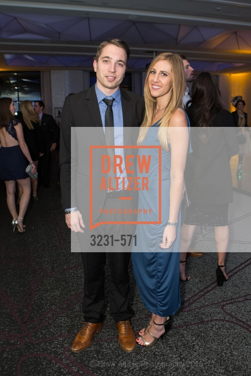 John Pratuch, Megan Freemon, The 10th Annual San Francisco Social, W Hotel. 181 3rd St, November 21st, 2015,Drew Altizer, Drew Altizer Photography, full-service agency, private events, San Francisco photographer, photographer california