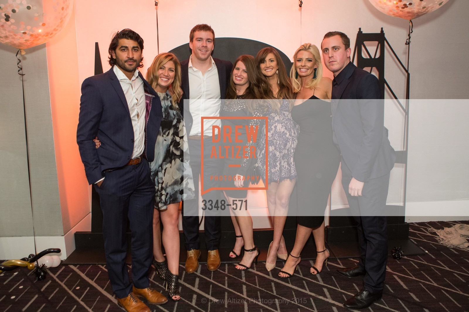 Photobooth, The 10th Annual San Francisco Social, November 21st, 2015, Photo,Drew Altizer, Drew Altizer Photography, full-service agency, private events, San Francisco photographer, photographer california