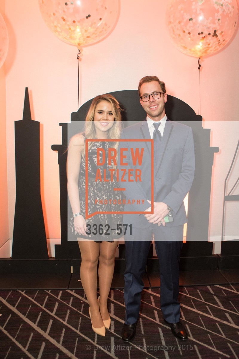 Jenny Mohoney, Jonathan Mohoney, The 10th Annual San Francisco Social, W Hotel. 181 3rd St, November 21st, 2015,Drew Altizer, Drew Altizer Photography, full-service agency, private events, San Francisco photographer, photographer california