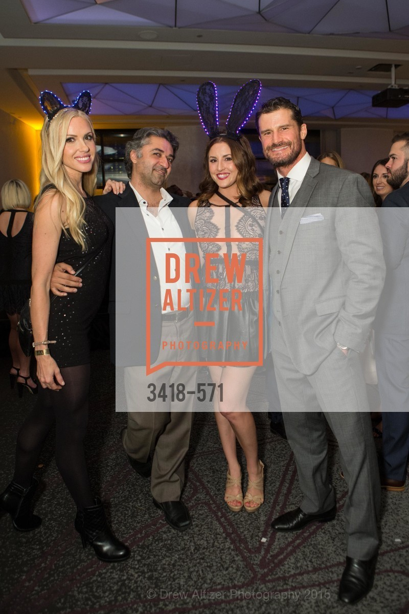 Sara Barnard, Hooman Khalili, Erin Finnegan, The 10th Annual San Francisco Social, W Hotel. 181 3rd St, November 21st, 2015,Drew Altizer, Drew Altizer Photography, full-service agency, private events, San Francisco photographer, photographer california