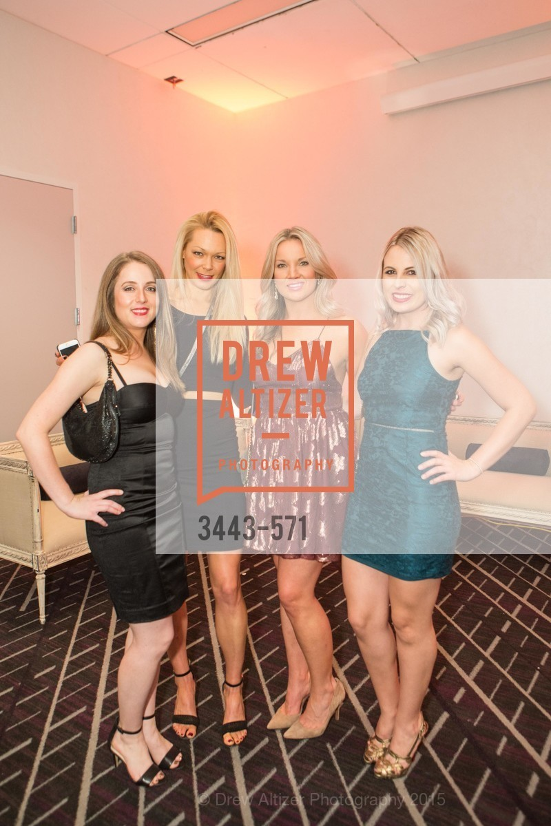Alanna Torres, Liz Miller, Liene Biksa, Mila Torres, The 10th Annual San Francisco Social, W Hotel. 181 3rd St, November 21st, 2015,Drew Altizer, Drew Altizer Photography, full-service agency, private events, San Francisco photographer, photographer california