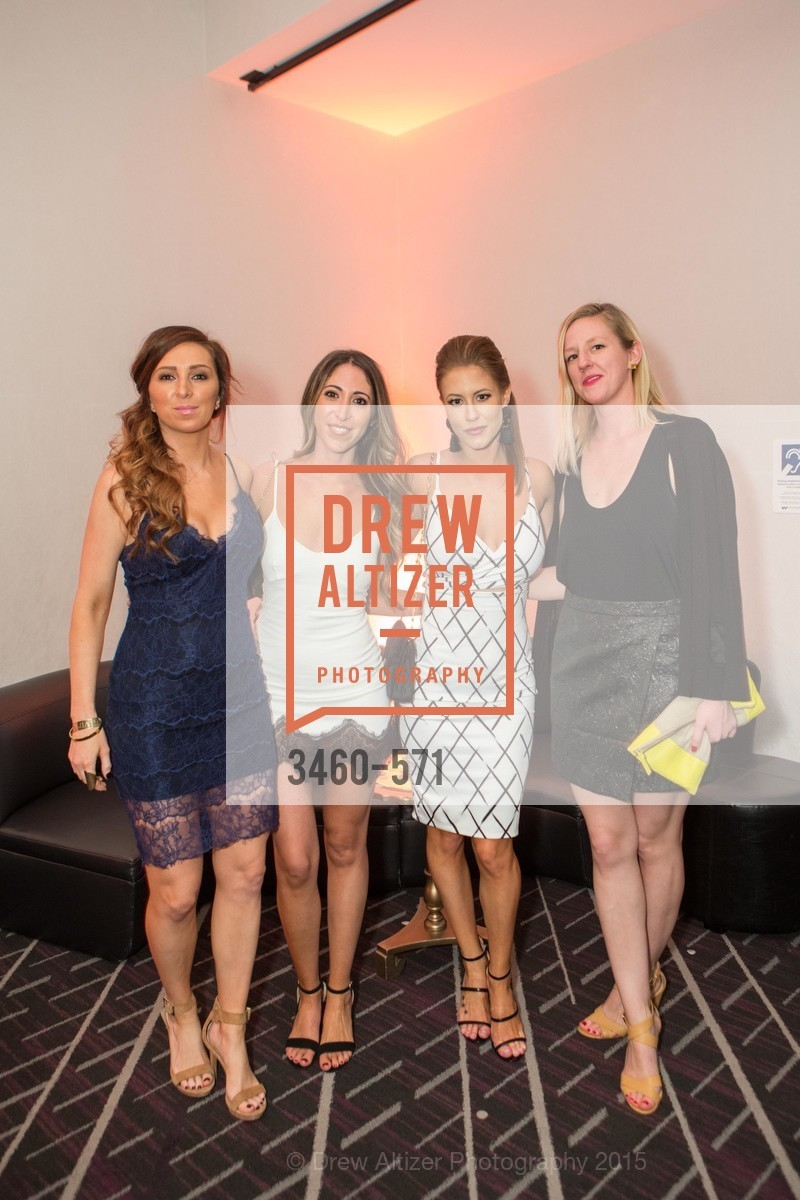 Ally Yaegan, Aaran Smith, Kristen Gray, Lindsay Fys, The 10th Annual San Francisco Social, W Hotel. 181 3rd St, November 21st, 2015,Drew Altizer, Drew Altizer Photography, full-service agency, private events, San Francisco photographer, photographer california