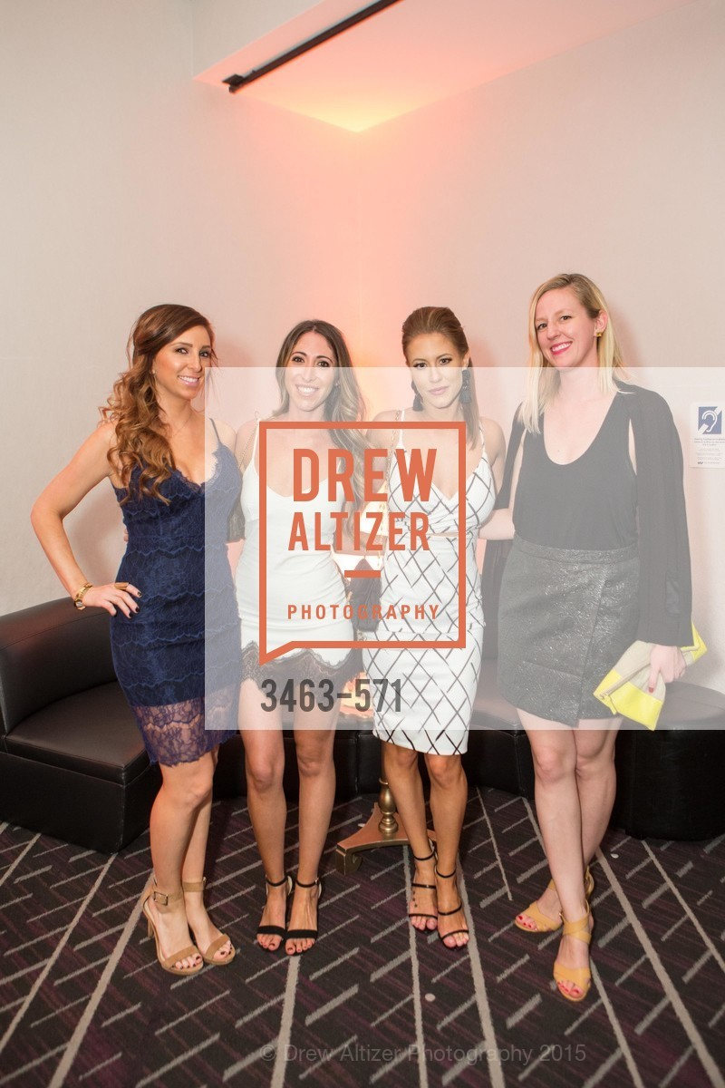 Ally Yaegan, Aaran Smith, Kristen Gray, Lindsay Fyffe, The 10th Annual San Francisco Social, W Hotel. 181 3rd St, November 21st, 2015,Drew Altizer, Drew Altizer Photography, full-service agency, private events, San Francisco photographer, photographer california